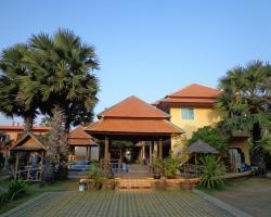 Pranburi Noy Resort