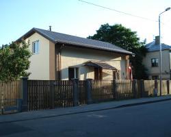 Guest House Raunas