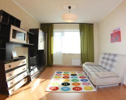 Alpha Apartment on 10 Let Oktyabrya