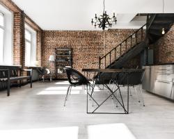Sputnik Hostel & Personal Space