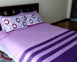3 bedrooms furnished apartment in Westlands -TJ