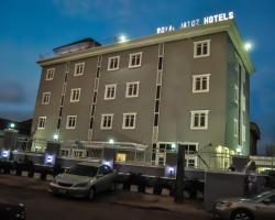 Royal Jatoz Hotels