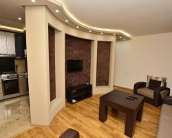 Modern Apartment Komitas