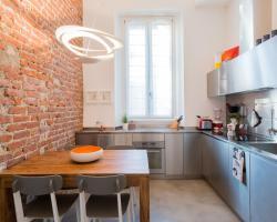 Montenero Apartment