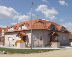 Lukács Ház