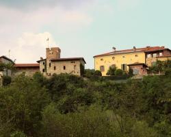 Castello Di Strambinello