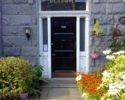 Dunrovin Guest House