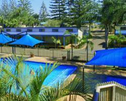Sundowner Breakwall Tourist Park