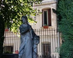 Hôtel Les Corps Saints
