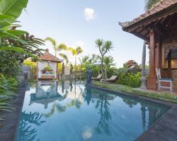 Villa Taman Kebo