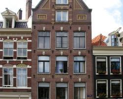 Palace B&B Amsterdam