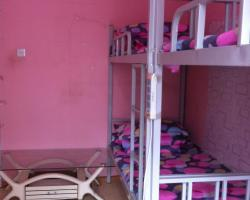 Jucaiyouyue Youth Hostel