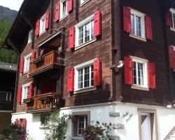 Haus Chalet Arnika