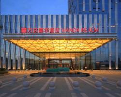 Wanda Realm Hotel Tai'an
