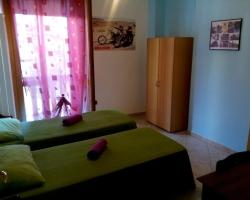Turin Hostel