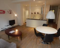 Apartment Saint Maur1