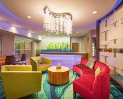 SpringHill Suites by Marriott Little Rock