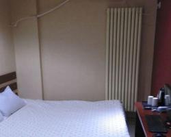 Qingdao Lanyu Business Hotel