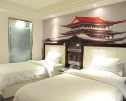 Taiyuan Tangji Art Hotel