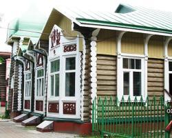 Hostel Hunter House
