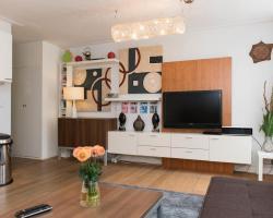Fashion East Apartment