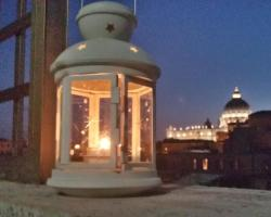 Angels Gate San Pietro