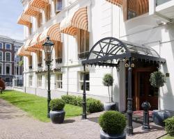 Boutique Hotel Carlton Ambassador