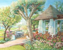 Alcazaba Beach Apartment 3302