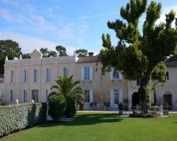 Domaine de Saint Palais