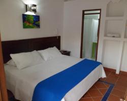 Hotel La Hormiga Villa de Leyva