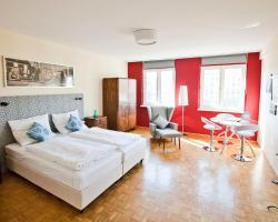 PuzzleHotel Apartments Mariahilf