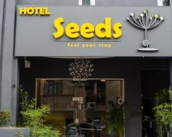 Seeds Hotel Setia Wangsa