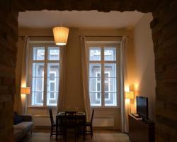 Apartment Király-Gozsdu