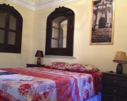 La Unión Bed and Breakfast