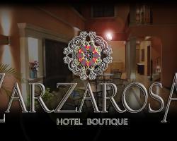 Zarzarosa Hotel Boutique