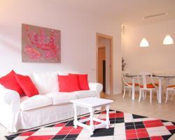 Apartamento Viladomat