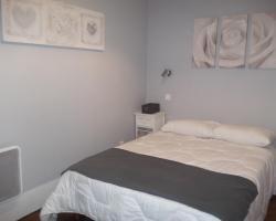 Apartment Popincourt1