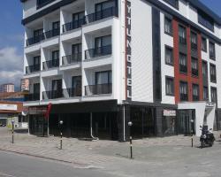 Uytun Hotel