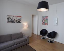 Apartment Pastourelle2