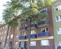 Select Suites & Apartments Düsseldorf - Düsseltal