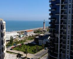 Orbi Sea Towers Batumi