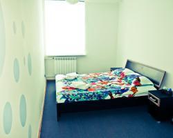 Hostel Del Pozitiff