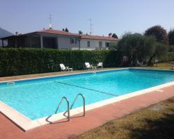 Appartamento con piscina San Felice del Benaco
