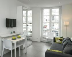 Cosy République Apartment