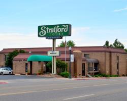 Stratford Court Hotel
