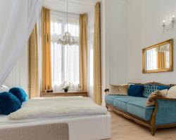 Bella DeLux Apartment