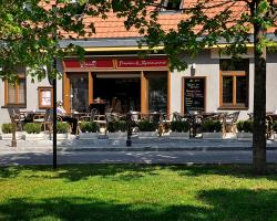 Pension & Restaurant Patriot Trnava