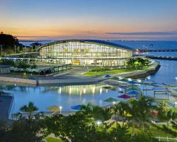 Absolute Waterfront Luxury Apartments Darwin