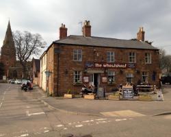 The Wheatsheaf