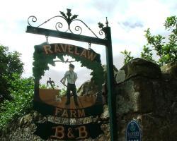 Ravelaw B&B